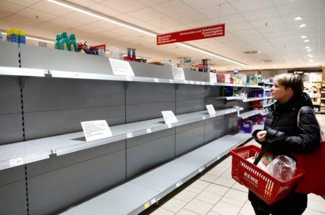تاثیر بحران کرونا بر تامین مواد غذایی در جهان