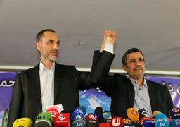 تنها حرف درست احمدینژاد در نشست خبری!