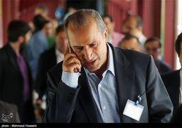 حضور بانوان شرط برگزاری فینال در تهران است؟