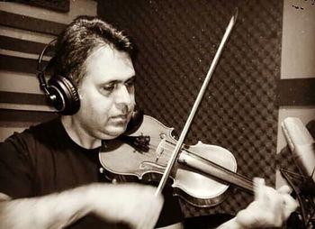 مرگ ناگهانی موسیقی دان جوان