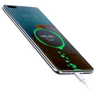 بررسی فناوریهای باتری و شارژ در Huawei P۴۰ Pro؛ شارژ فوقسریع با ماندگاری بالا
