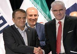 قرارداد 70 میلیون یورویی ایران خودرو با طراح خودروهای فراری