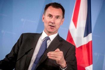 انگلیس: ایران تصمیمگیری درباره آمریکا را دستکم نگیرد