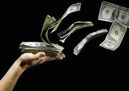 آخرین قیمت دلار و سایر ارزها امروز ۹۸/۲/۲۱| عقبنشینی دلار آزاد پس از ریزش حواله درهم