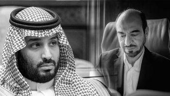 افشای عملیات محرمانه تیم ترور محمد بن سلمان علیه یک افسر اطلاعاتی سعودی