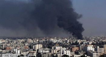 آماده باش ارتش اسرائیل
