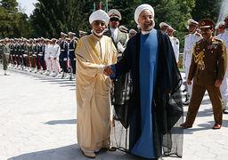 برنامه ترامپ برای دور کردن «سلطان» از ایران