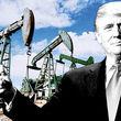 بلوف ترامپ گرفت؛ ریزش محسوس قیمت نفت