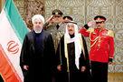 موانع راهبردی یارگیری ایران از حوزه خلیج فارس