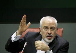 واکنش ظریف به تحریم دو شهروند ایرانی توسط آمریکا