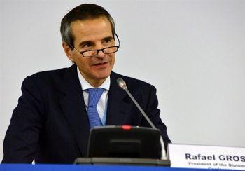 مدیر آژانس انرژی اتمی احتمالا هفته آینده به تهران سفر میکند