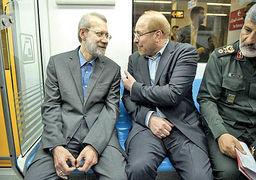ابهام بر سر میزان پیشرفت متروی تهران