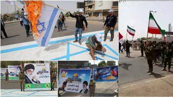 استقبال سفیر فلسطین در عراق از ورود «گروههای مقاومت» به قدس