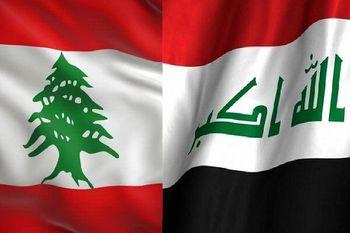کمک جالب توجه عراقی ها به لبنان