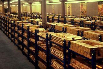 روسیه همچنان به خرید طلا ادامه می دهد