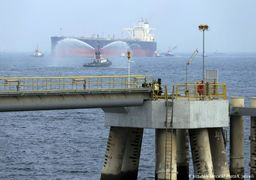 حمله به دو نفتکش بزرگ در دریای عمان