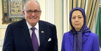 مشاور ترامپ خواستار حمایت کشورهای جهان از گروه تروریستی «مجاهدین خلق» شد
