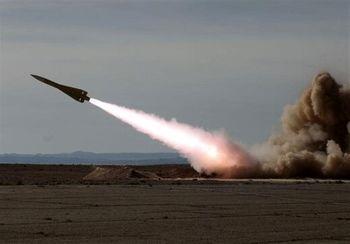 پهپاد منهدم شده توسط ارتش، اسرائیلی بود؟/ جزئیات آمادهباش سامانههای موشکی ایران بعد از حمله به آرامکو +تصاویر