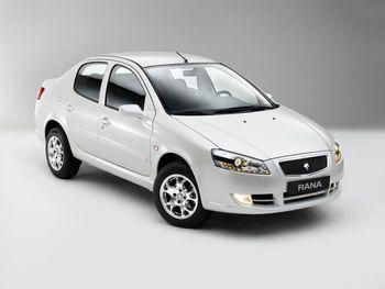 مرحله دوم فروش ویژه عید فطر ایران خودرو آغاز شد + جزئیات