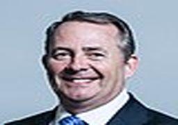 تحریم کنفرانس عربستان از سوی وزیر تجارت بینالملل انگلیس