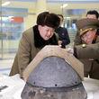 چشم پوشی کره شمالی از تسلیحات هسته ای بعید است