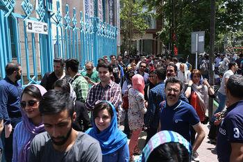 ایرانیان قسم خورده اند که دیگر اجازه ندهند یک احمدی نژاد دیگر رئیس جمهور شود