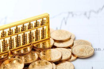 طلا حد و حدود خود را پیدا کرد+ نمودار