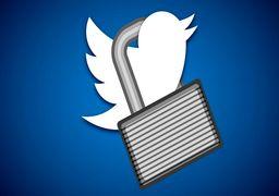 توییتر حساب جعلی ولادیمیر پوتین را بست