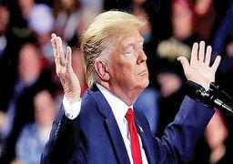 ترامپ به جان مخالفانش در دولت افتاده است
