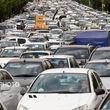 پشت پرده سنگینی ترافیک این روزهای پایتخت چه چیزی وجود دارد+نقشههای ترافیکی تهران