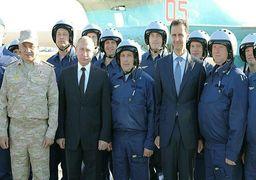تحلیل روزنامه اسرائیلی از علت خروج فوری نیروهای روسیه از سوریه