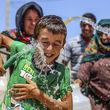 گزارش تصویری از دستوپنجه نرم کردن مردم خراسان شمالی با بحران کمآبی