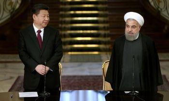 افشای جزئیات توافق  25 ساله ایران و چین توسط یک نشریه آمریکایی
