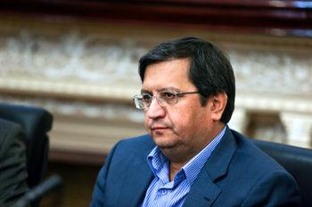 رئیس کل بانک مرکزی: یکسال پس از شروع جنگ اقتصادی ترامپ، ثبات به اقتصاد ایران بازگشت
