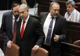 دفاع نتانیاهو از کمکهای مالی قطر به حماس