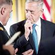 چرا جیمز متیس از وزارت دفاع آمریکا کنار رفت؟