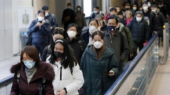 تمهیدات دولت چین برای احیای شهر کرونازده