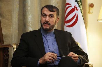 ایران و روسیه پیش قراولان مبارزه با تروریسم هستند