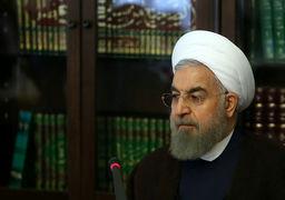 روحانی: اگر 5 کشور به ایران تضمین بدهند در برجام میمانیم +فیلم