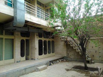 نرخ اجاره بها در بافت تاریخی تهران