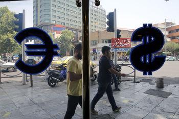 علامتهای کاهشی نرخ دلار