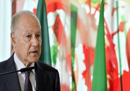 اتحادیه عرب برای ایران شرط گذاشت!