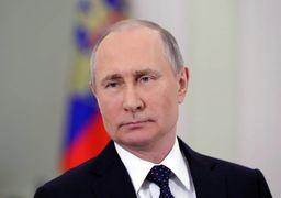 پوتین: آمریکا عملاً اوپا را تحریم کرده است
