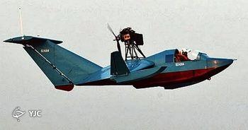 قایقهای پرنده در فهرست فروش تسلیحات ایران+ عکس و ویژگیهای فنی