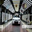 گزارش تصویری از خط تولید یک خودرو جوان پسند داخلی