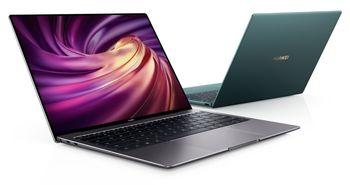 مشخصات کلیدی و برجسته MateBook X Pro ۲۰۲۰ و Matebook D؛ لپتاپهای جدید هوآوی را بشناسیم