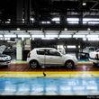 معرفی بالاترین و پایینترین نرخ سالانه رشد صنعت خودروسازی ایران در دهه 90 +نمودار