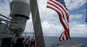ادعای نیروی دریایی آمریکا؛ نجات سه دریانورد ایرانی
