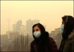 علت آلودگی هوای تهران و شهرهای بزرگ کشور مشخص شد