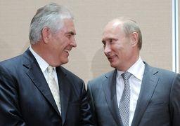 درونمای روابط روسیه و آمریکا در دوران ترامپ